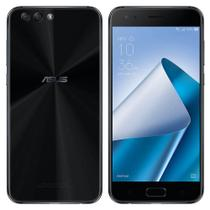 Smartphone Asus Zenfone 4, 32GB , Android 7.0, Dual chip, 8 MP, 5.5'', 4G - Preto