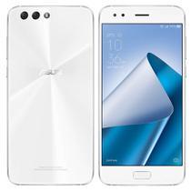 Smartphone Asus Zenfone 4 Octa Core, Tela 5.5, 64GB ROM, 4GB RAM, 12MP - Branco -
