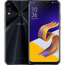"""Smartphone Asus Zenfone 5 64GB, Tela 6.2"""", 4GB RAM, Câmera Traseira Dupla, Sensor Biométrico, Processador Octa Core, Android 8.0 e Dual Chip -"""