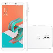 Smartphone Asus Zenfone 5 Selfie Pro 128GB 20MP Tela 6 Pol Branco - ZC600KL-5B126BR -