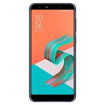 "Smartphone Asus Zenfone 5 Selfie Pro, Preto ZC600KL 6"" , 128GB, 16MP + 8MP -"