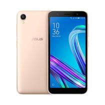 "Smartphone Asus Zenfone Live L1 ZA550KL 32GB Dual Chip Tela 5.5"" 4G Wi-Fi 13MP Dourado -"