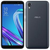"Smartphone ASUS Zenfone Live ZA550KL, Dual Chip, Tela 5.5"", 13MP Android O, 32GB, 2GB RAM - Preto -"