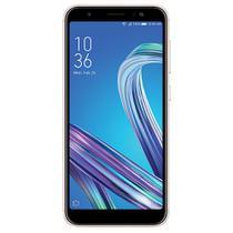 """Smartphone Asus Zenfone Max M2 ZB555KL 32GB Dual Chip Tela 5.5"""" 4G WiFi Câmera Dual 8MP+13MP Dourado -"""