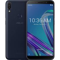 """Smartphone Asus Zenfone Max Pro M1 32GB 6"""" 3GB Snapdragon 636 Octacore Android8.0 Cam 13MP+5MP Preto -"""