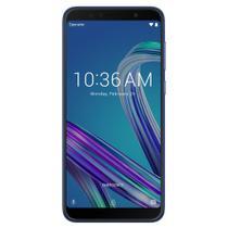 "Smartphone Asus Zenfone Max Pro (M1) 32GB Dual Chip Android Oreo Tela 6"" Qualcomm Snapdragon SDM636 4G Câmera 13 + 5MP -"