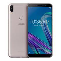 Smartphone Asus Zenfone Max Pro M1 64Gb/4Gb - Prata -