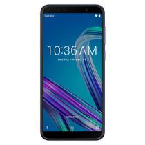 """Smartphone Asus Zenfone Max Pro M1, Preto, ZB602KL 6"""", 64GB, 16MP -"""