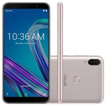 Smartphone asus zenfone max pro zb602kl 32gb dual chip