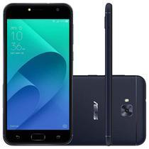 Smartphone Asus Zenfone Selfie Novo Preto 16GB Tela de 5,5 Dual Chip 13MP -