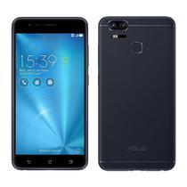 Smartphone Asus Zenfone Zoom S 32GB, Tela 5.5 e 3GB de RAM - Preto - Asus Smartphone