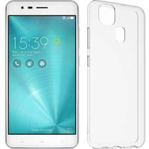 Smartphone Asus Zenfone Zoom S, 64GB, Android 6.0, Dual chip, 12MP, 5.5'', 64GB, 4G - Prata -