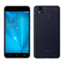 """Smartphone Asus Zenfone Zoom S, Preto, ZE553KL, Tela de 5.5"""", 128GB, 12MP -"""