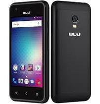 Smartphone Blu Dash L3 D930l Dual Sim 4gb Tela 4.0 3.2mp/2mp -