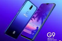 Smartphone Blu G9 Dual Chip Tela 6.3 64gb - Desbloqueado -