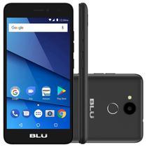 "Smartphone blu studio j8m 2ram 16gb tela 5.0"" lte dual preto -"