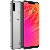 "Smartphone Blu Vivo XI Dual Sim LTE 5.9"" HD 32GB Prata -"