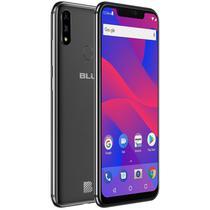 "Smartphone Blu Vivo XI+ Dual Sim LTE 6.2"" FHD 64GB Preto -"