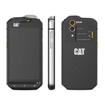Smartphone Caterpillar Cat S60 Img. Térmica - Prova dàgua - DESBLOQUEADO - GLOBAL -