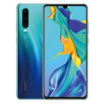 Smartphone Celular Huawei P30 Lite MAR-LX3A Dual Chip 128GB 4G - Verde Aurora -
