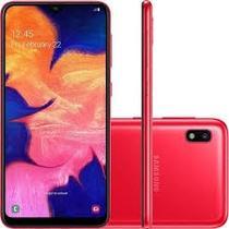 Smartphone Galaxy A20 - 32GB - 3GB RAM - Dual Chip - 4g - Sansung