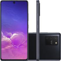 Smartphone Galaxy S10 Lite 128Gb Preto - Samsung