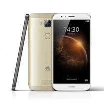 """Smartphone Huawei G8 Rio-L03 16Gb / 4G Lte / Tela 5.5"""" / Câmeras 13Mp E 5Mp - Dourado -"""