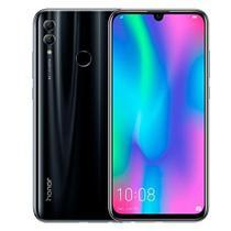 Smartphone Huawei Honor 10 Lite Hry-Lx2 32Gb / 4G / Dual Sim / Tela 6.21 / Câmeras 13Mp + 2Mp E 24Mp - Preto -