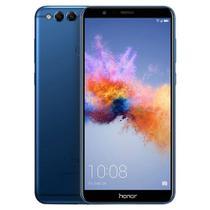 """Smartphone Huawei Honor 7X 32Gb / 4G / Dual Sim / 5.93"""" / Câmeras 16.0Mp + 2.0Mp E 8.0Mp - Azul -"""