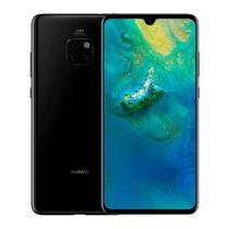 """Smartphone Huawei Mate 20 HMA-L29 Dual Sim 6.53"""" 4GB/128GB - Preto -"""