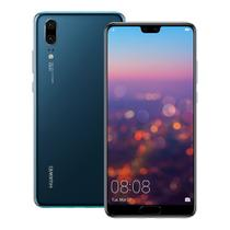 Smartphone Huawei P20 Eml-l29 Dual Sim 128gb/4gb Novo Midnight Blue -