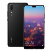 Smartphone Huawei P20 Eml-l29 Dual Sim 128gb/4gb Novo Preto -