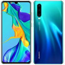 "Smartphone Huawei P30 Dual Sim 128GB 6.1"" - Aurora Boreal -"