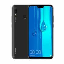 Smartphone Huawei Y9 2019 3GB Ram Tela 6.5 64GB Camera Dupla 13+2MP - Preto -