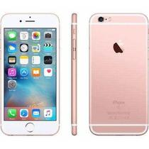 Smartphone iphone 6s 64gb rose