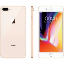 Smartphone iphone 8 plus 256gb Gold - Universal