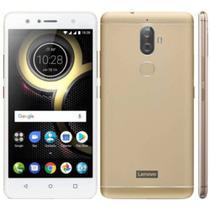 Smartphone Lenovo K8 Plus 32GB Xt1902-2 Dual Dourado -