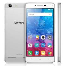 Smartphone Lenovo Vibe K5 A6020a40  16GB Dual Chip Tela 5P Câmera 13MP Android 5.1 Prata -