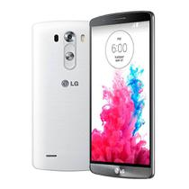 """Smartphone LG G3, Branco, D855, Tela de 5.5"""", 16GB, 13MP -"""