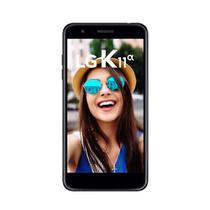 Smartphone LG K11 Alpha 16GB 8MP Tela 5.3 com MicroSD 16GB MX410BTW -