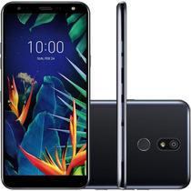 Smartphone LG K12 Plus 32GB Dual Chip Octa Core Câmera 16MP Inteligência Artificial Preto - N/a