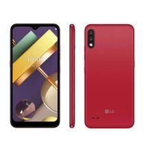 "Smartphone LG K22 2GB/32GB LM-K200BMW 6.2"" - Vermelho -"
