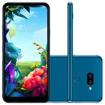 Smartphone LG K40S LMX430BMW 32GB Azul - Positivo