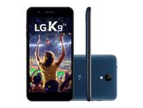Smartphone Lg K9, TV Digital , Android 7.0,Dual Chip Azul