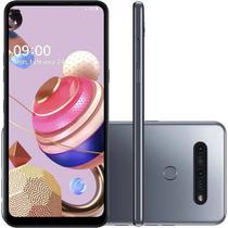 "Smartphone LG KS51S 6,5"" Octa core 3GB RAM 64GB 32MP Tiânio -"