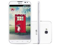 "Smartphone LG L70 Dual Chip 3G - Câm. 8MP Tela 4.5"" Proc. Dual Core Android 4.4"