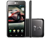 "Smartphone LG Optimus F5 4G Android 4.1 - Câmera 5MP Tela IPS 4.3"" Wi-Fi GPS Bluetooth 4.0"
