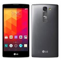 Smartphone LG Prime Plus H502 8GB Tela 5 Android 5.0 Câmera 8MP TV Digital -