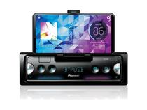 Smartphone Media Receiver Pioneer SPH-C10BT Bluetooth GPS 3 Saídas RCA Android IOS USB MP3 Rádio