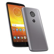 Smartphone Moto E5 Platinum Dual Chip 16GB 13MP Android 8.0 Tela 5.7